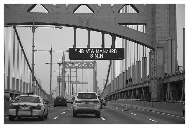 On The RFK Bridge