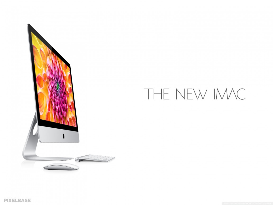 Imac Hd Wallpapers All In One Wallpapers