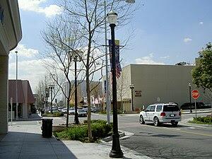 Downey Avenue
