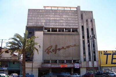 Cine Reforma