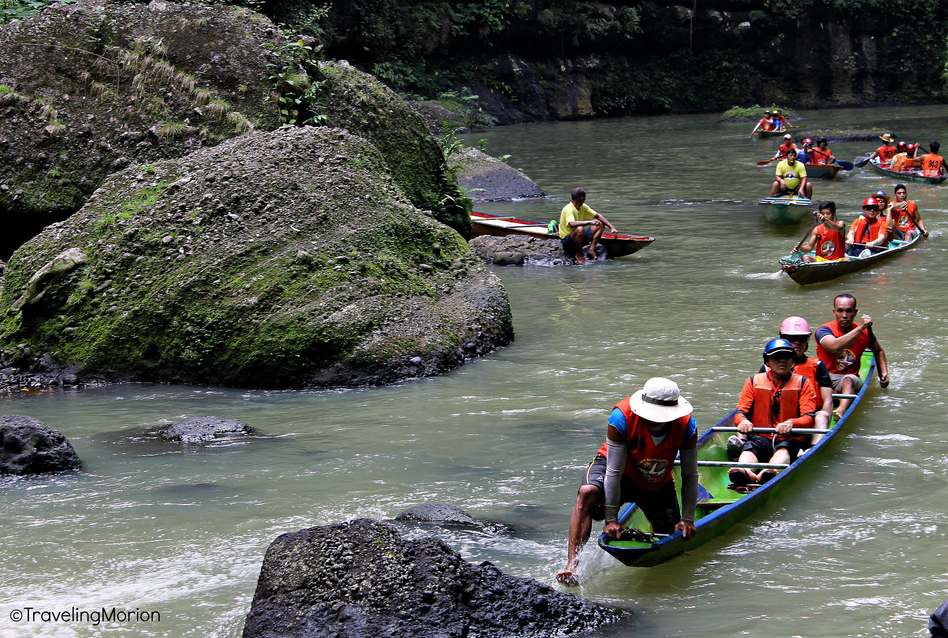 Pagsanjan Falls