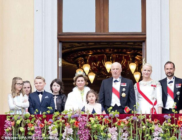 Αποτέλεσμα εικόνας για Sverre Magnus