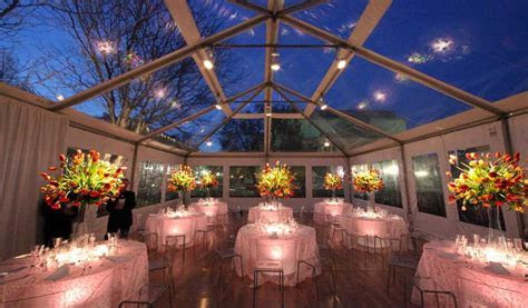Wedding Tent Paralysis: Should You Rent, Buy Used or Brand
