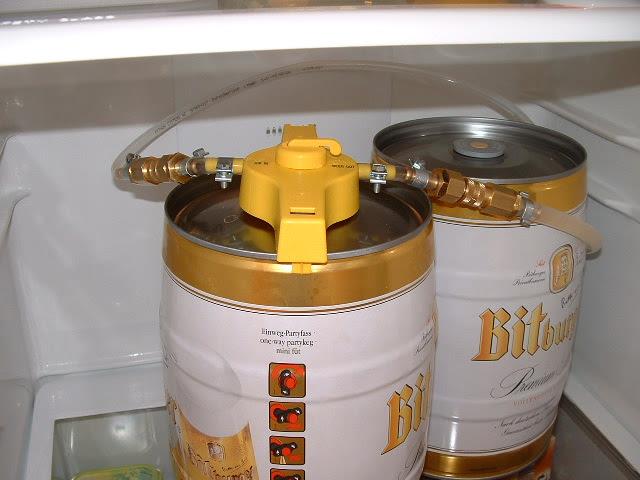 Mini Kühlschrank Selber Bauen Anleitung : Kühlschrank mit zapfanlage selber bauen ruiz rose