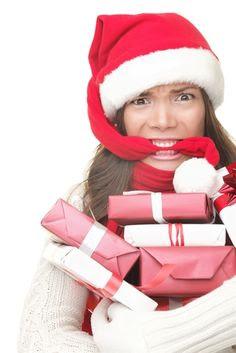 Ellen: Holiday Stress, Tony at Victoria Secret Show & Toys for Tots