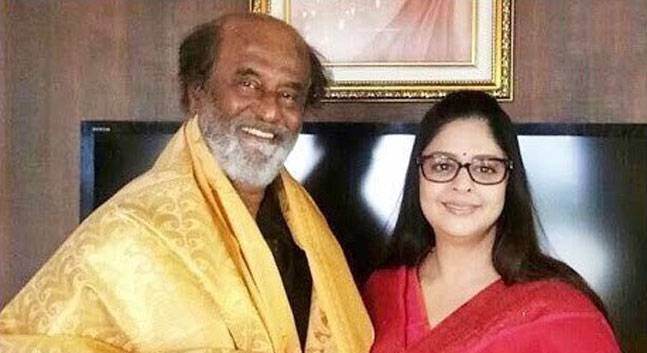 Rajinikanth: How a Marathi rebel from Karnataka became