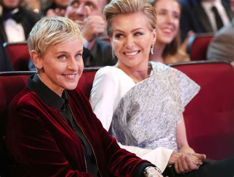 Ellen DeGeneres and Portia de Rossi split rumours