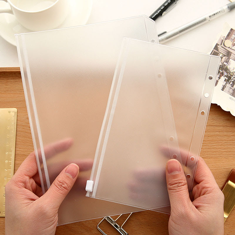 Aliexpress.com : Buy Transparent PVC Storage Bag for Traveler