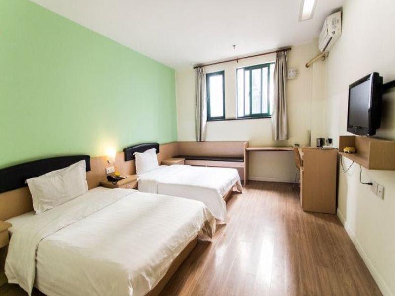 Price 7 Days Hotel Suzhou Train Station North Square