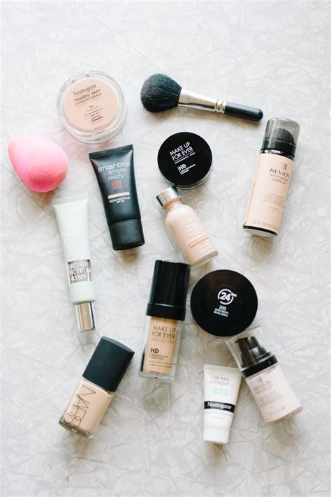 The Best SPF Makeup For Wedding Photos