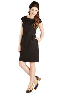 Conference Confidence Dress