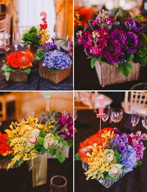 Whimsical Rainbow Wedding: Lisa   Tien