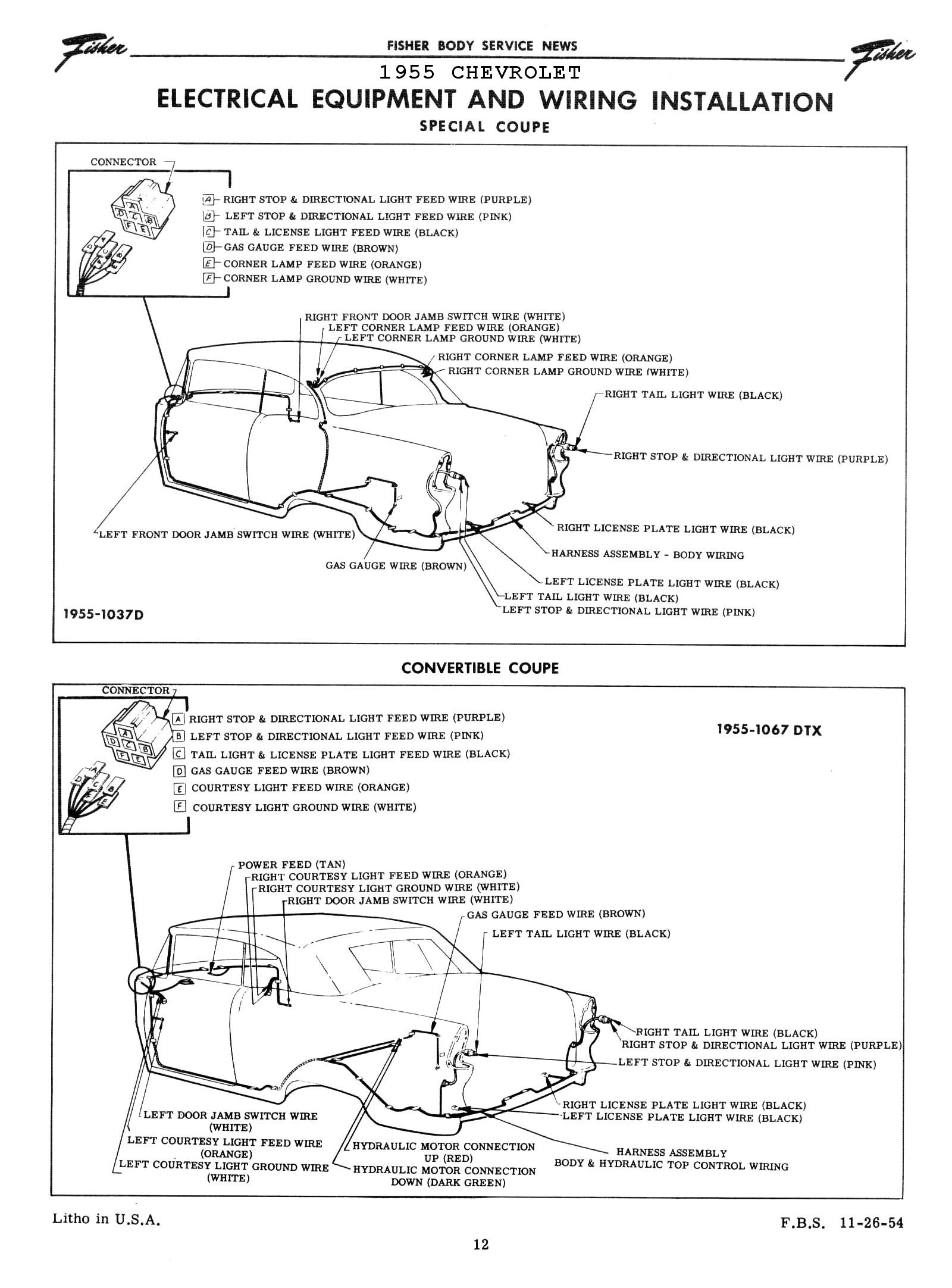 1953 Chevy Tail Light Wiring Wiring Diagram Extend Extend Lechicchedimammavale It