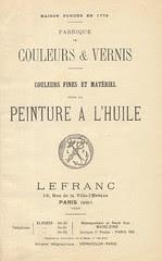lefranc p 1