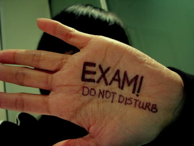 Exam Time Do Not Disturb Dp For Bbm Whatsapp Just For Timepass