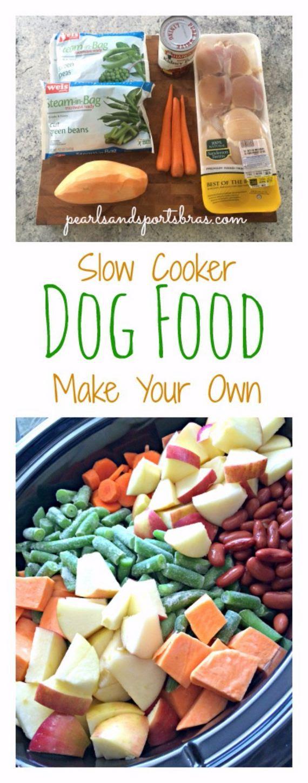 11 homemade pet recipes