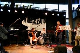 Simon Nabatov Quintet