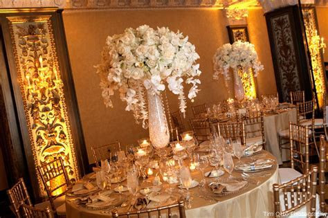 Ivory Champagne and Gold   Weddingbee Photo Gallery
