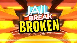 Worlds Biggest Bank Robbery Jailbreak Roblox - roblox jailbreak bank music
