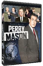 Perry Mason - Season 5, Volume 2