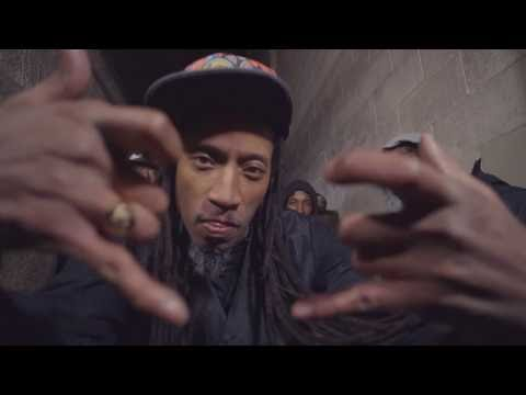 Smif N Wessun - Testify (Official Video) 2019[Estados Unidos]