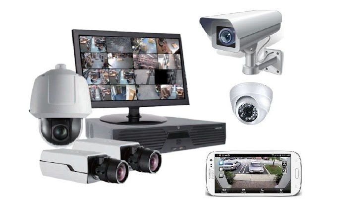 How To Hack CCTV With Angry IP Scanner
