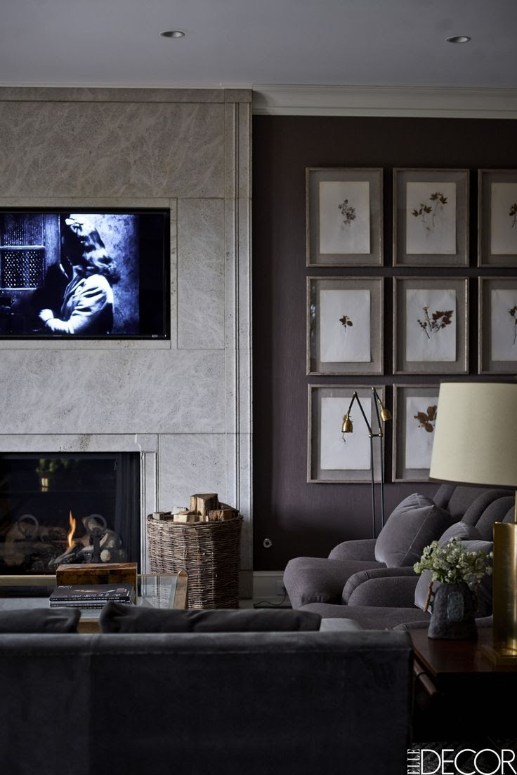 10 Gray Living Room Designs to Improve your Home Decor
