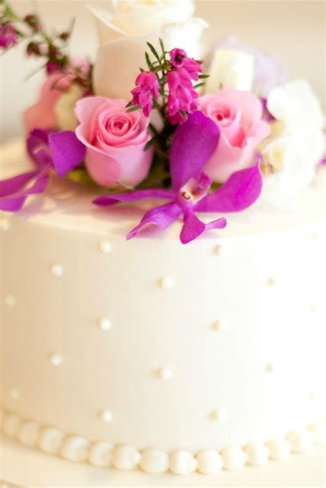 How to Freeze the Top of Your Wedding Cake: Food Network
