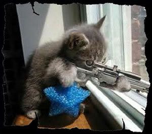 The REAL sniper who shot JFK.