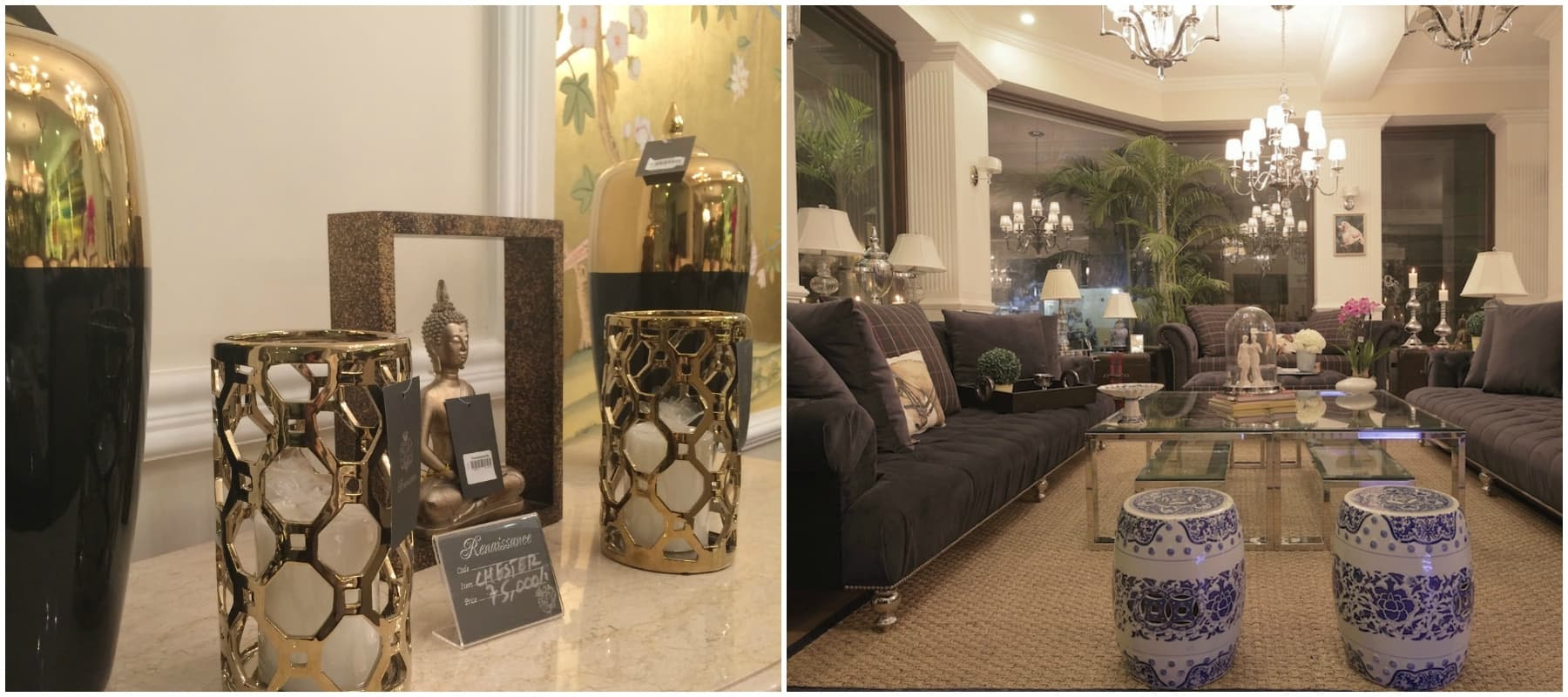 Home Decoration Accessories In Pakistan