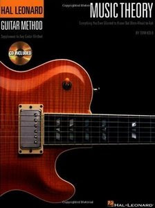 Tom Kolb - Music Theory for Guitarists - Free eBooks Download