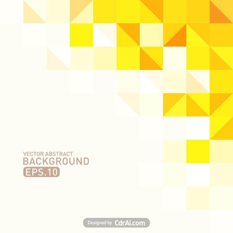 Unduh 7200 Background Kuning Cdr Terbaik