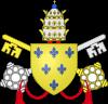 C o a Paulo III.svg