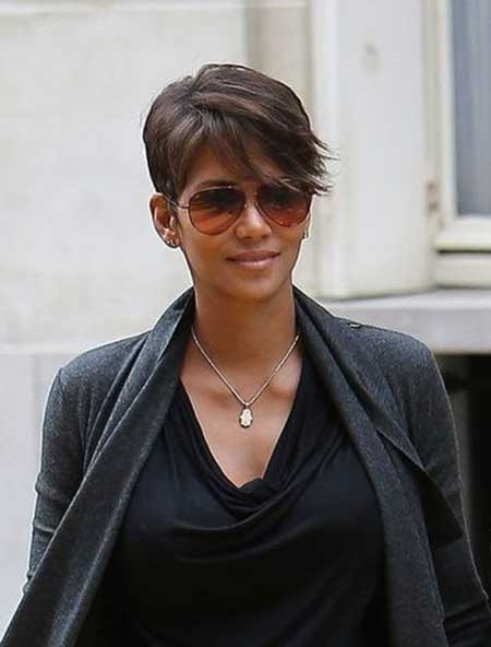 Celebrity  Short  Hairstyles  2013 2014 Short  Hairstyles