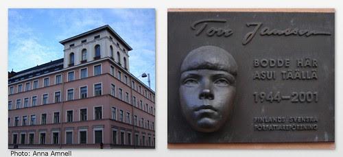 Tove-Jansson-home