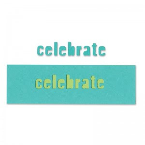 Movers and Shapers - Celebrate