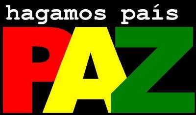 Paz Para Bolivia