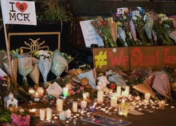 """El Gobierno británico cree que """"probablemente"""" el terrorista de Mánchester no actuó solo"""