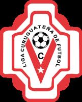 Escudo Liga Curuguateña de Fútbol