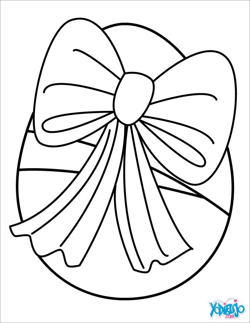 Dibujos Para Colorear Huevos De Pascua Imprimir 36 Dibujos Para