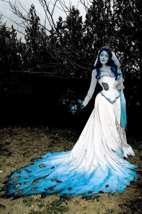 14 best images about *The Corpse Bride Costumes on