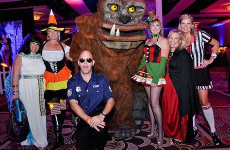 10 Phoenix Halloween Parties For Adults and Kids