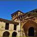 Colegiata de Santa Juliana,Santillana del Mar,Santander,Cantabria,España