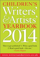 Children's Writers' & Artists' Yearbook 2014