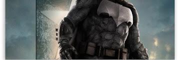 Batman Justice League Wallpaper