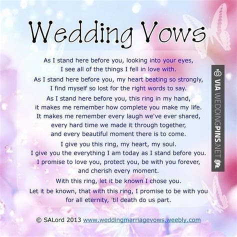 19 best Wedding script ideas images on Pinterest   Wedding