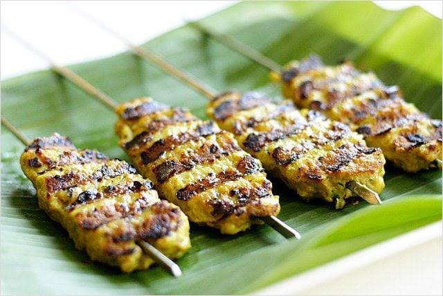 Image result for kabab koobideh