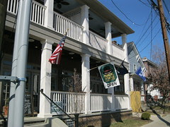 Lexington's Historic Western Suburb