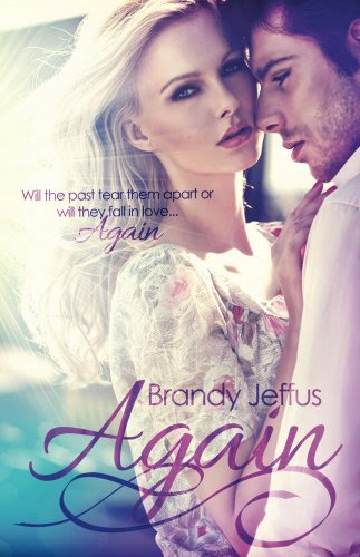 Again by Brandy Jeffus