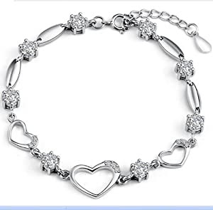 platinum jewellery for women
